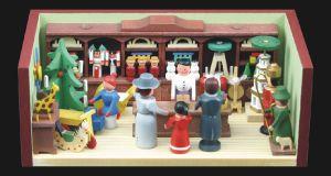 Spielzeugladen 30/10