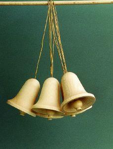 Große Glocken roh 224/329